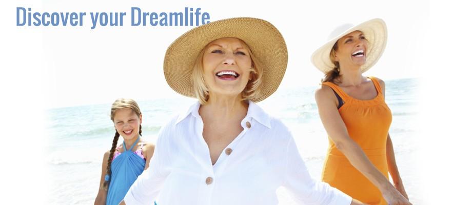 Discover Your Dreamlife