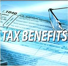tax benefits on owning a second home