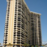 Maisons sur mer condos for sale on shore drive in Myrtle Beach