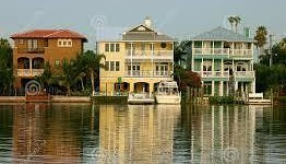 Intracoastal Waterway (ICW) Homes and Condos in Myrtle Beach