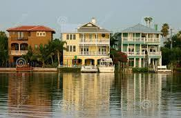 Intercoastal Waterway Homes for Sale in Myrtle Beach