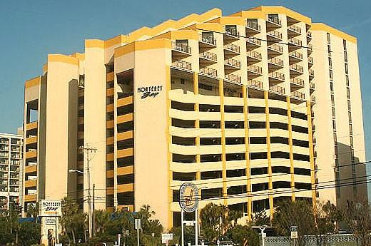 Myrtle Beach Suites And Condos