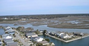 Cherry Grove Real Estate