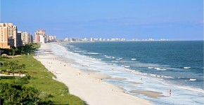 Myrtle Beach Named Top Fall Travel Destination