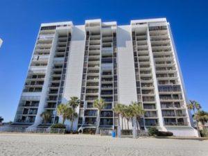 Brigadune Condominiums - Myrtle Beach