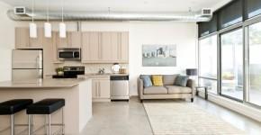 tips to maximize space in a condo