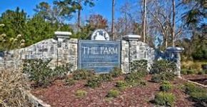 The Farm in Carolina Forest