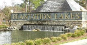 Plantation Lakes at Carolina Forest