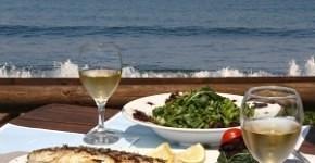 5 Amazing Seafood Restaurants in Myrtle Beach