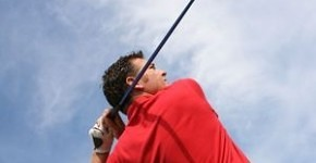 Top 5 Golf Driving Ranges in Myrtle Beach