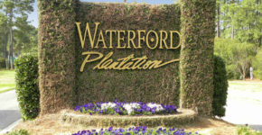Waterford Plantation at Carolina Forest Homes for Sale