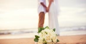 Getting Married in Myrtle Beach