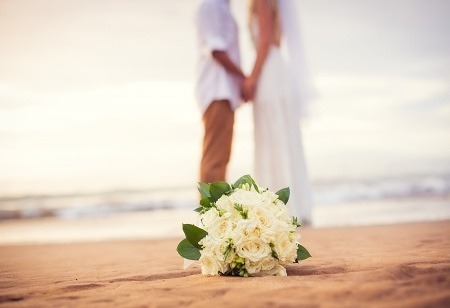 "Say ""I do"" in Myrtle Beach!"