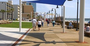 Myrtle Beach Boardwalk Ranked Among Top Ten in the Country