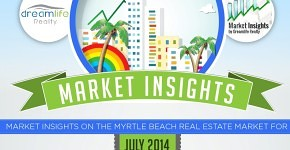 Market Insights Report – July 2014 (Infographic)