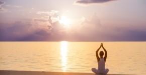 Health Benefits of Living Near the Ocean