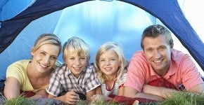 Family Friendly Campgrounds in the Myrtle Beach Area