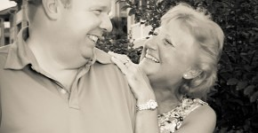 Living the Dreamlife: Michael and Marge Rzepka