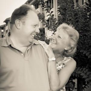 Mike & Marge Rzepka