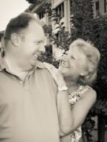 Living the Dreamlife: Michael and Marge Rzepka photo