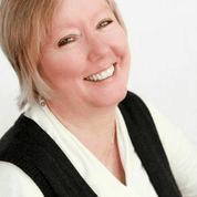 Author Becky Billingsley