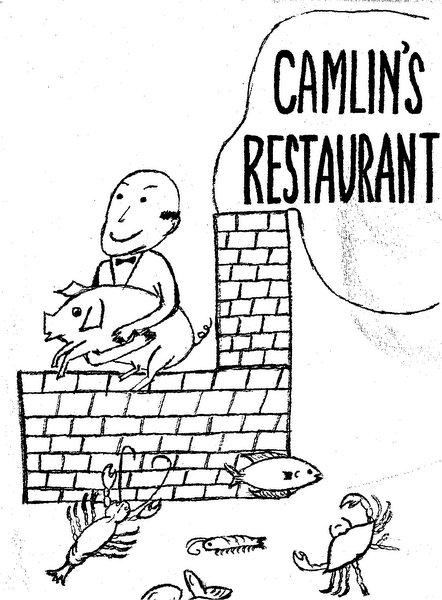 Camlin's Restaurant was in Pawleys Island.