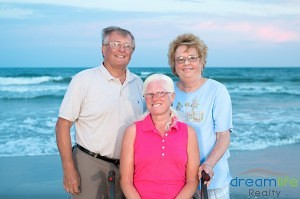 Stacey Baumgardner - living the Myrtle Beach Dream Life