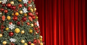 The South's Grandest Christmas Show at the Alabama Theatre