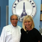 Le Bon Cafe French Bakery in Myrtle Beach