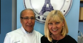 Le Bon Café Brings Authentic French Fare to the Grand Strand