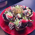 Le Bon Cafe Myrtle Beach - Dessert