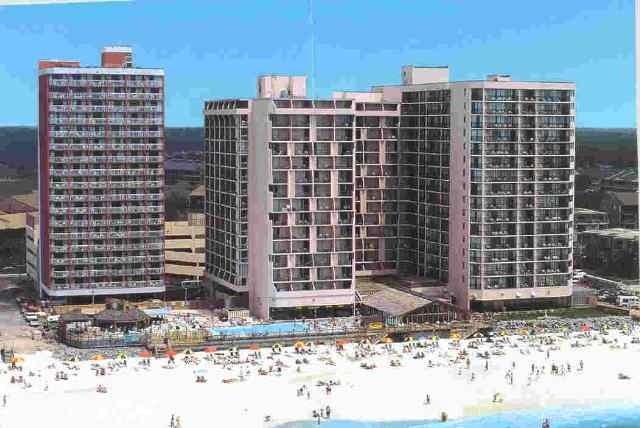 Sands Ocean Club Condos for Sale
