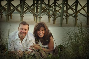 Ken and Kim Sobieski - Myrtle Beach Dreamlife