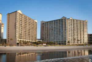 Beach Cove Resort - North Myrtle Beach