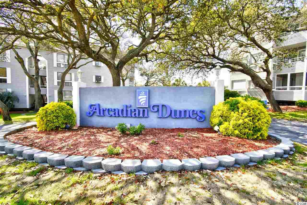 Arcadian Dunes Condos for Sale