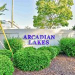 Arcadian Lakes Condos and Homes for Sale in Arcadain Shores area of Myrtle Beach Real Estate