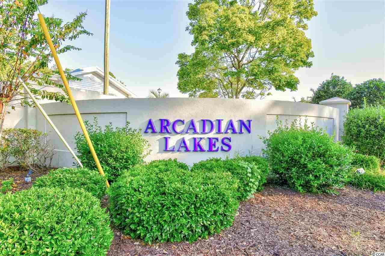 Arcadian Lakes Condos for Sale