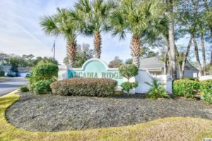 Arcadia Ridge Homes for Sale - Myrtle Beach Real Estate