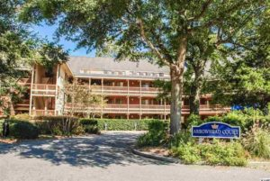 Arrowhead Court Condos for Sale in Kingston Plantation in Arcadian Shores in Myrtle Beach Real Estate
