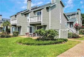 Cumberland Terrace Condos for Sale – Kingston Plantation