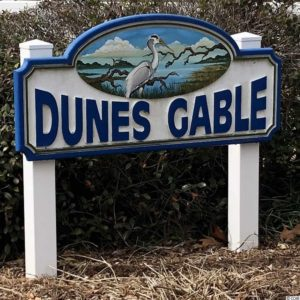 Dunes Gable Homes for Sale in Arcadian in Myrtle Beach
