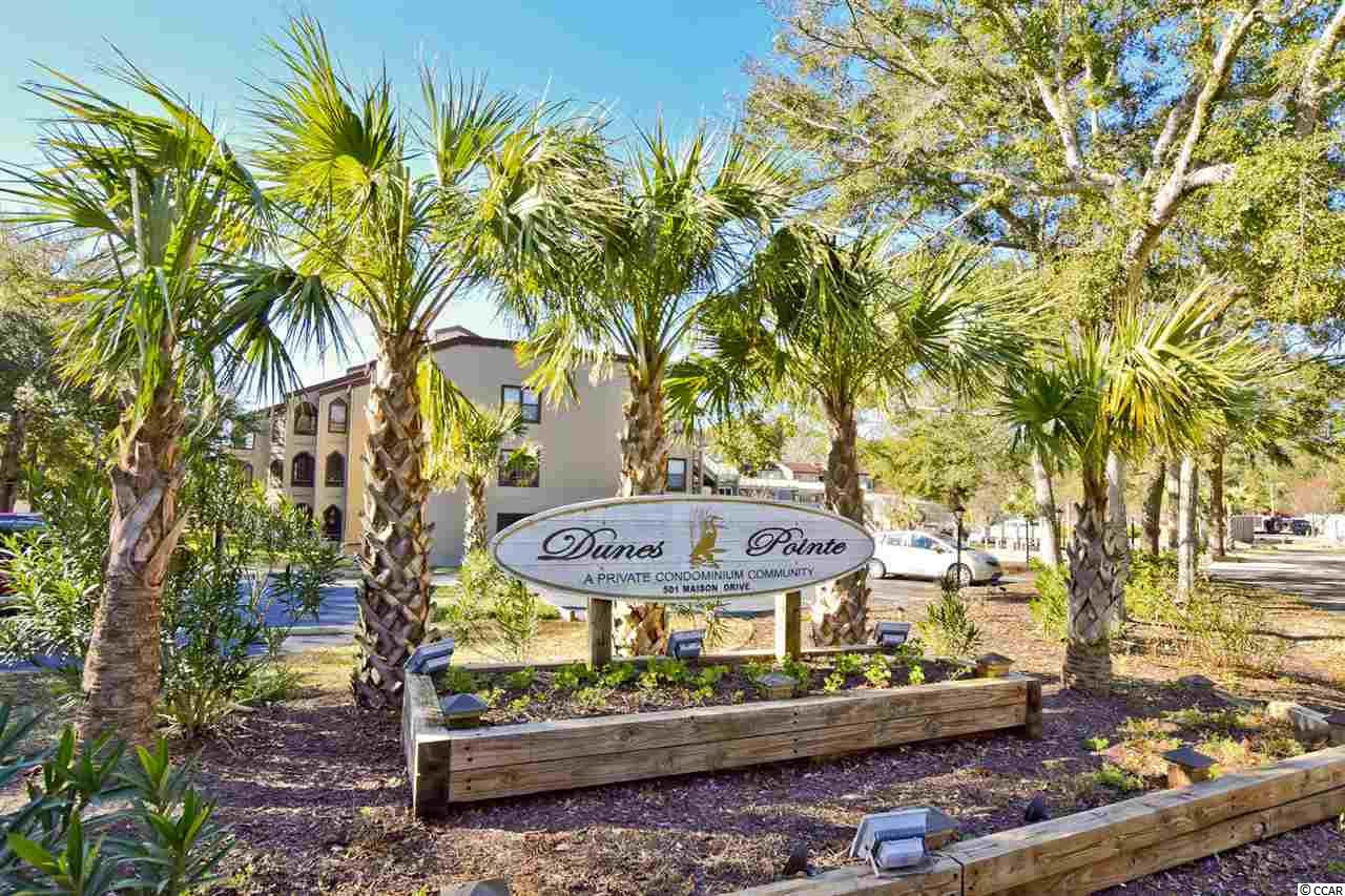 Dunes Pointe Condos for Sale