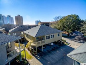 Guest Cottages for Sale in Arcadian in Myrtle Beach Real Estate