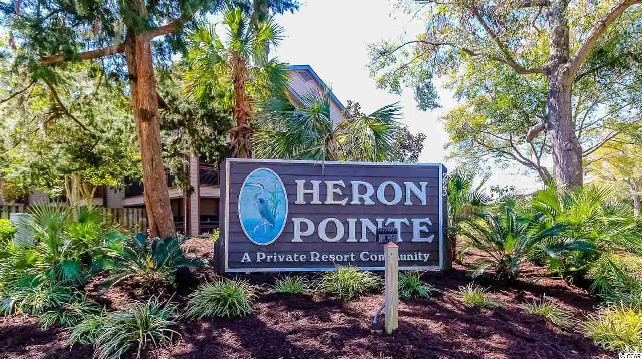 Heron Pointe Condos for Sale