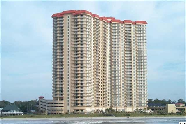 Margate Tower at Kingston Plantation Condos for Sale