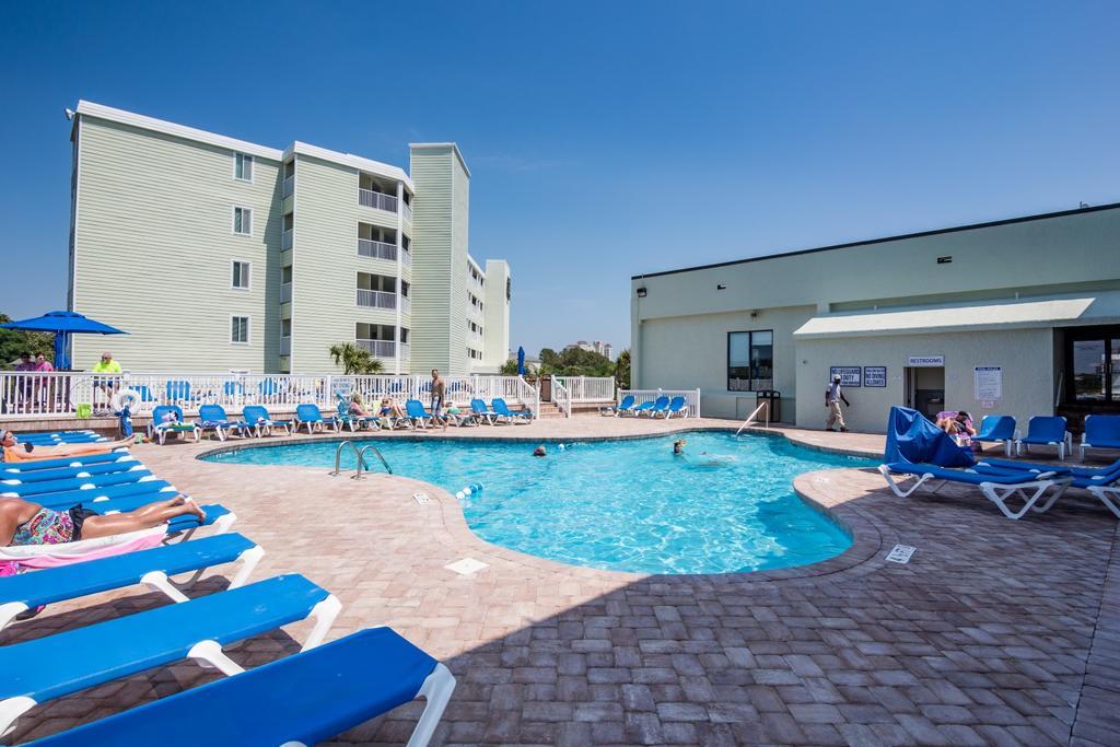 Sands Beach Club I Condos for Sale
