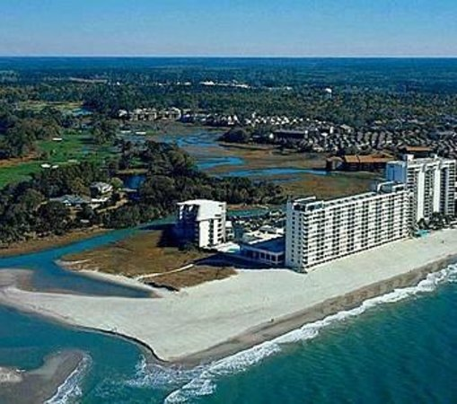 Sands Beach Club II Condos for Sale