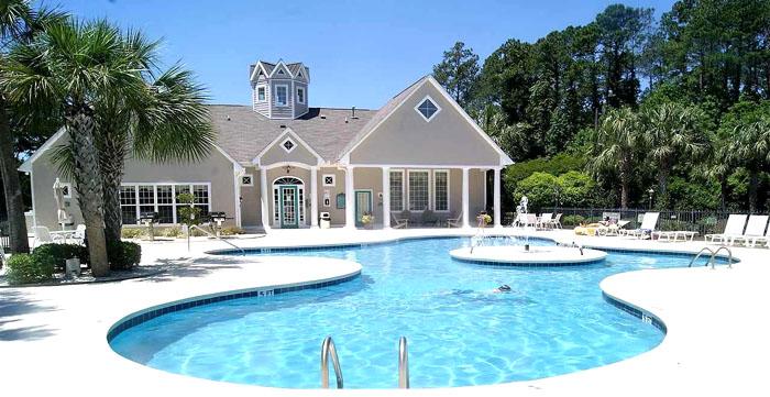 Savannah Shores Condos for Sale