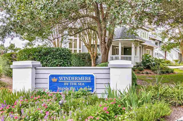 Windemere by the Sea Condos for sale at Kingston Plantation