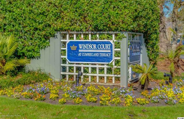 Windsor Court Condos for Sale